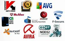 antivirus programas