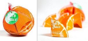 17 naranjas