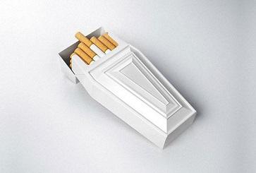 22 cigarros