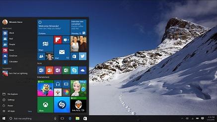Windows 10 actualización gratuita